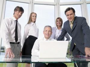 Организация работающая с корпоративными картами